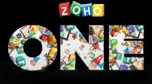 Zoho One Partner- Go Biz IT