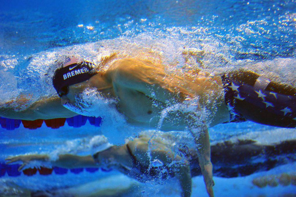 Swimmer - Zoho Tools Functionalities