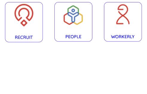 Zoho One Bundle - Human Resource