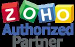 Partner Zoho